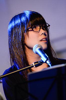 Marie Akita