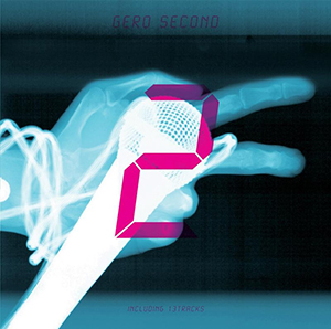 GERO「SECOND」