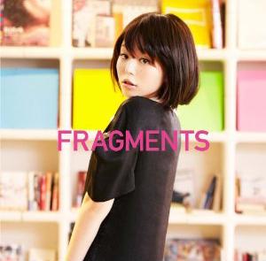 平野 綾 「FRAGMENTS」収録