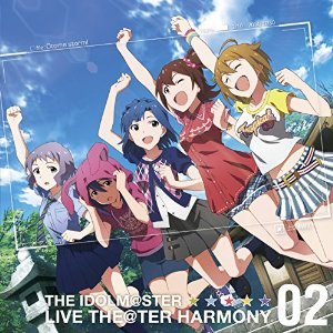 THE IDOLM@STER「LIVE THE@TER HARMONY02」収録