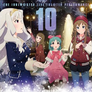 THE IDOLM@STER「LIVE THE@TER PERFORMANCE 03」