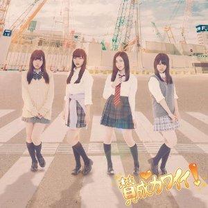 SKE48「賛成カワイイ!」収録