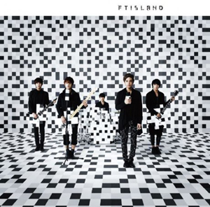FTIsland「TOP SECRET」収録
