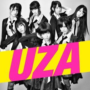 AKB48「UZA」収録