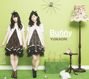 ゆいかおり「Bunny」収録
