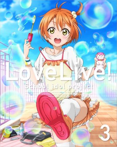 アニメ「ラブライブ!2nd season3」