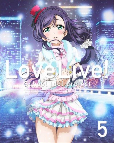アニメ「ラブライブ!2nd season5」