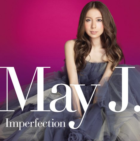 May.J「Imperfection」