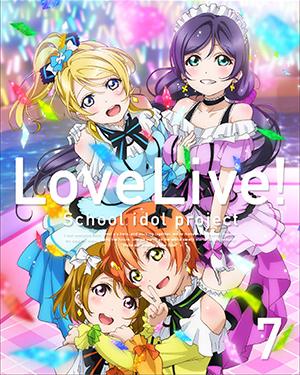 アニメ「ラブライブ!2nd season7」