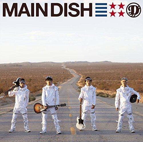 DISH「MAIN DISH」