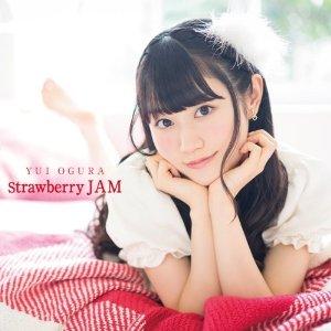 小倉唯「Strawberry Jam」