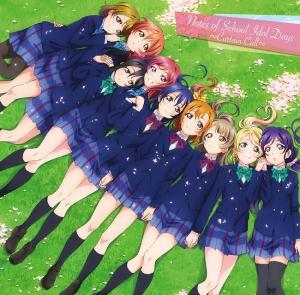 映画「ラブライブ!The School Idol Movie」OST