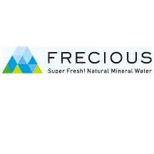 CM 富士山の銘水様「Frecious water」