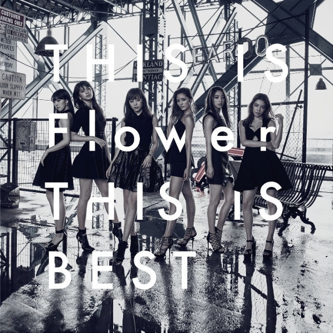 Flower「THIS IS Flower THIS IS BEST」