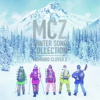 ももいろクローバーZ「MCZ WINTER SONG COLLECTION」