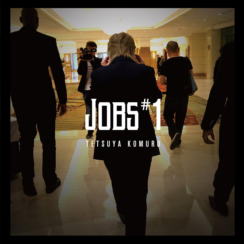 小室哲哉「JOBS#1」