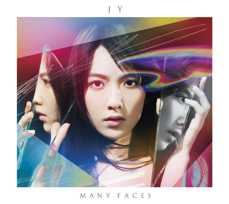 JY「Many Faces~多面性~」