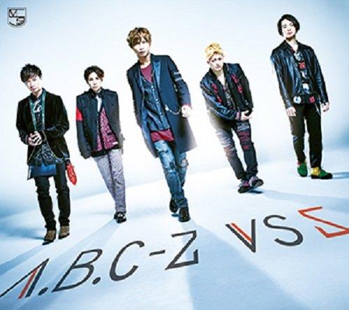 A.B.C-Z「VS5」
