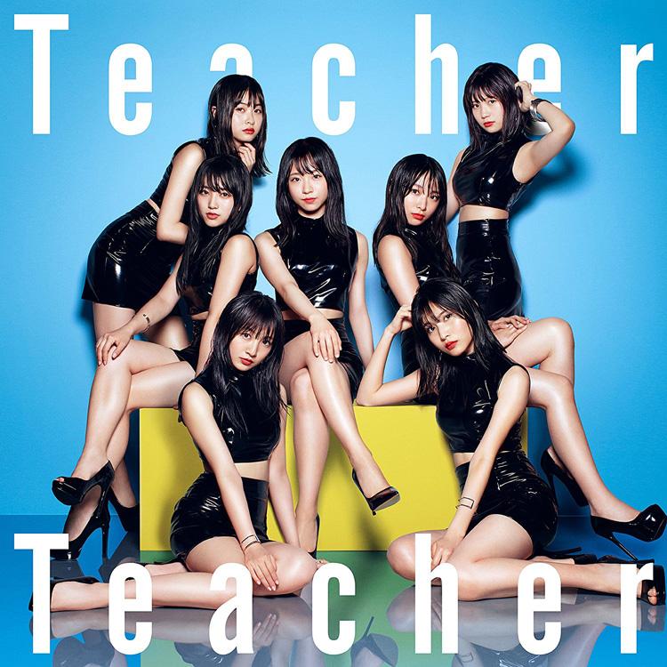 AKB48「Teacher Teacher」