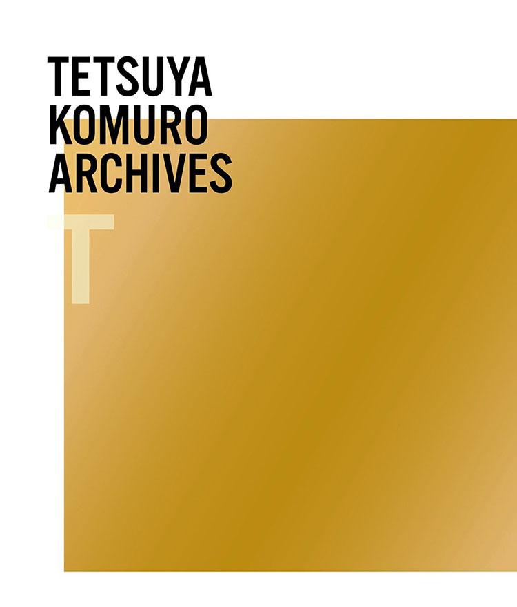 "V.A「TETSUYA KOMURO ARCHIVES ""T""」"