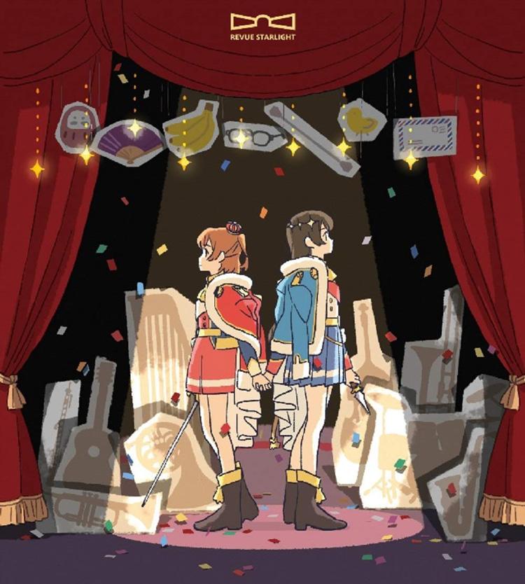 TVアニメ「少女☆歌劇 レヴュースタァライト」サウンドトラック
