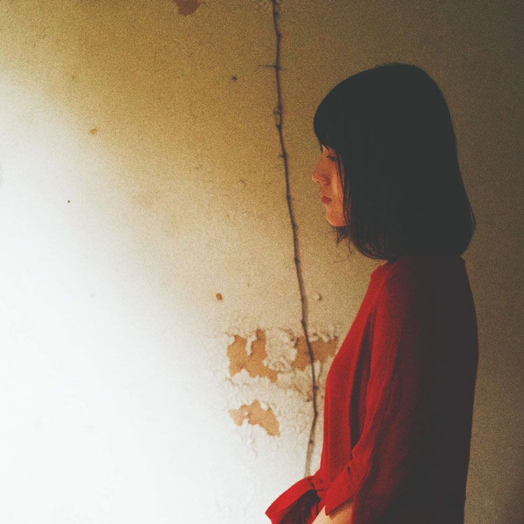 Sori Sawada「昼日中」