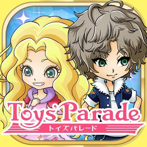 アプリ「Toy's Parade」