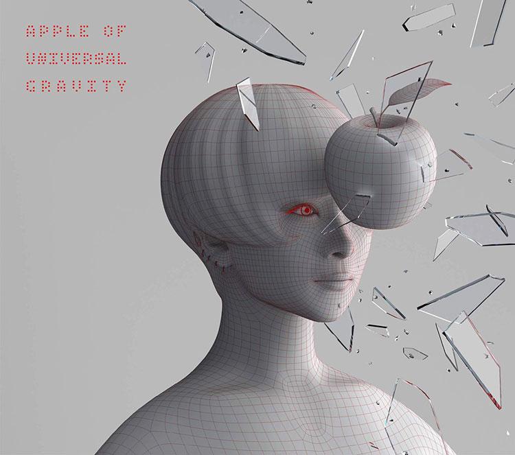椎名林檎「ニュートンの林檎~初めてのベスト盤~」