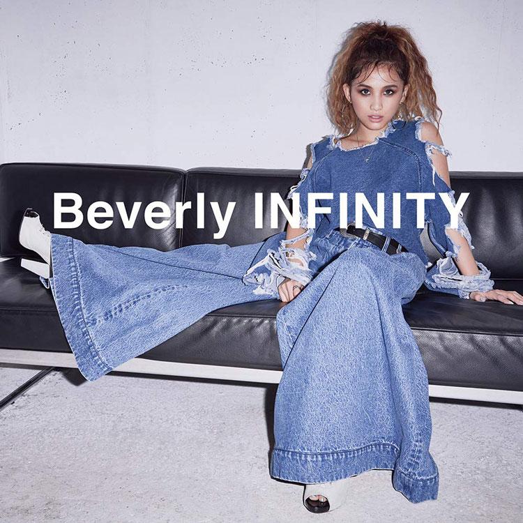 Beverly「INFINITY」