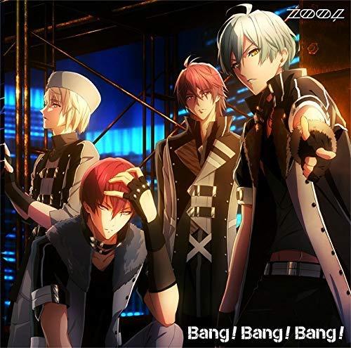 ŹOOĻ(アイドリッシュセブン)「Bang!Bang!Bang!」