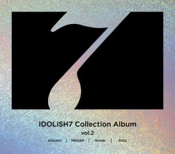 IDOIiSH7「Collection Album vol.2」