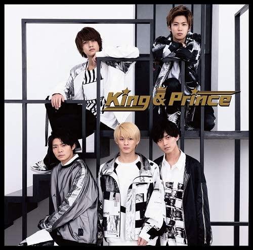 King&Prince「Re:Sense」